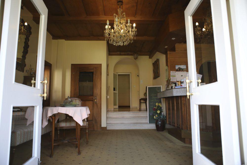 Hotel St Leonhard Bad Griesbach Hotel Im Kurgebiet Bad