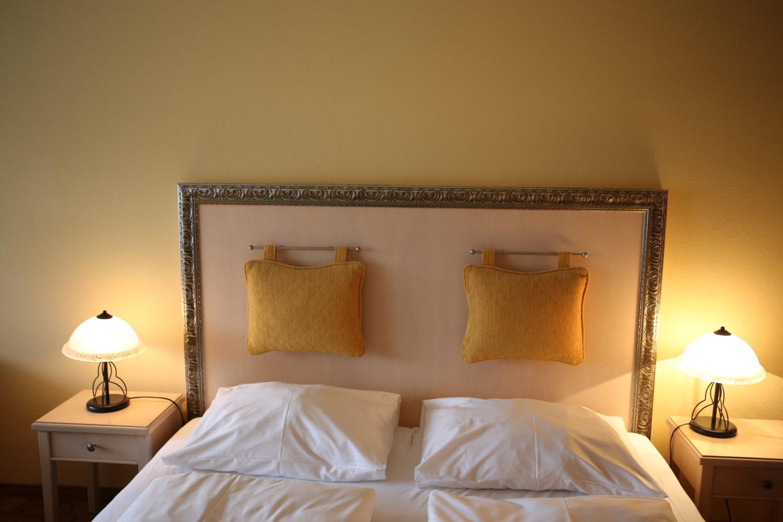 Hotel Garni St Leonhard Bad Griesbach